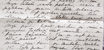 kirje